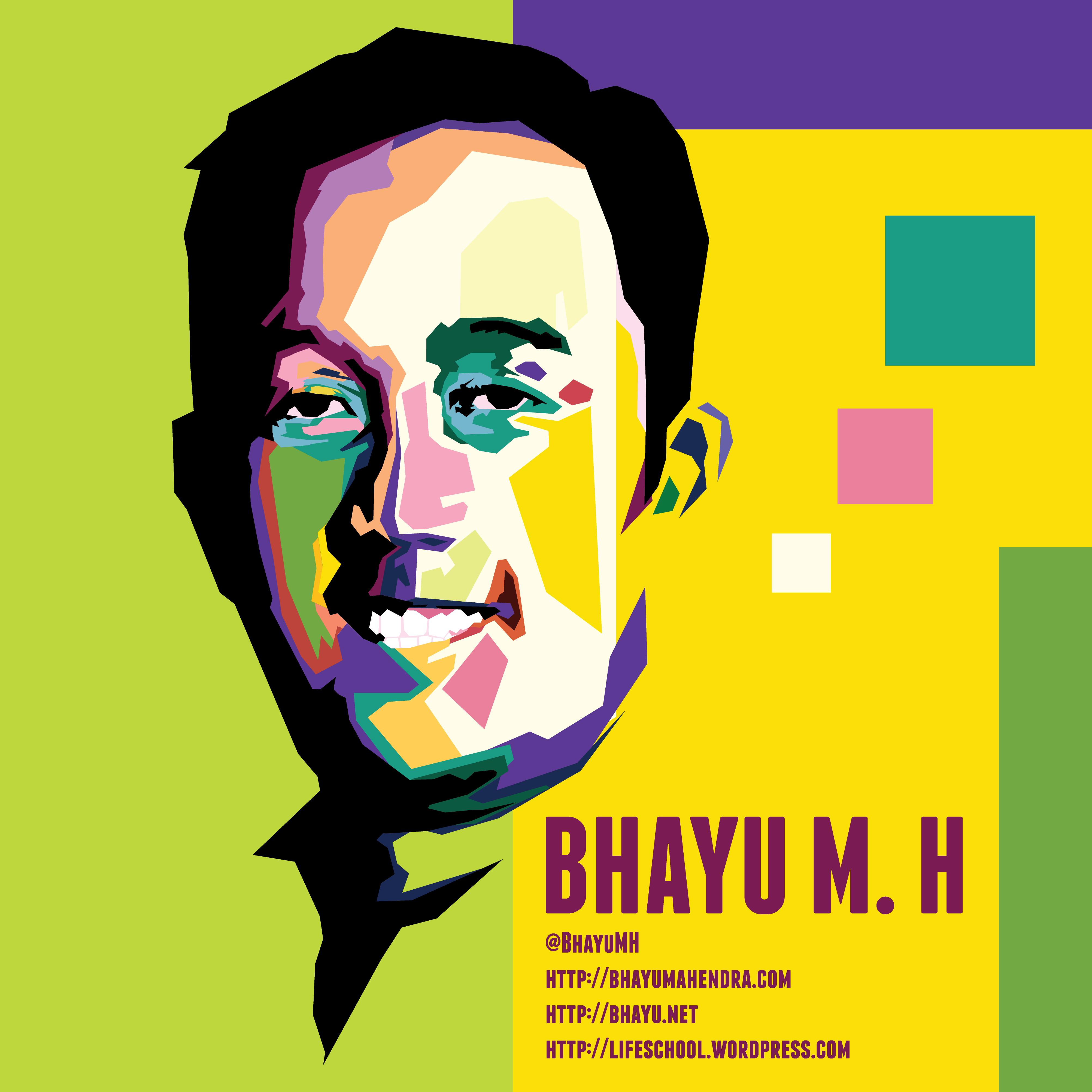 WPAP Bhayu Mahendra H